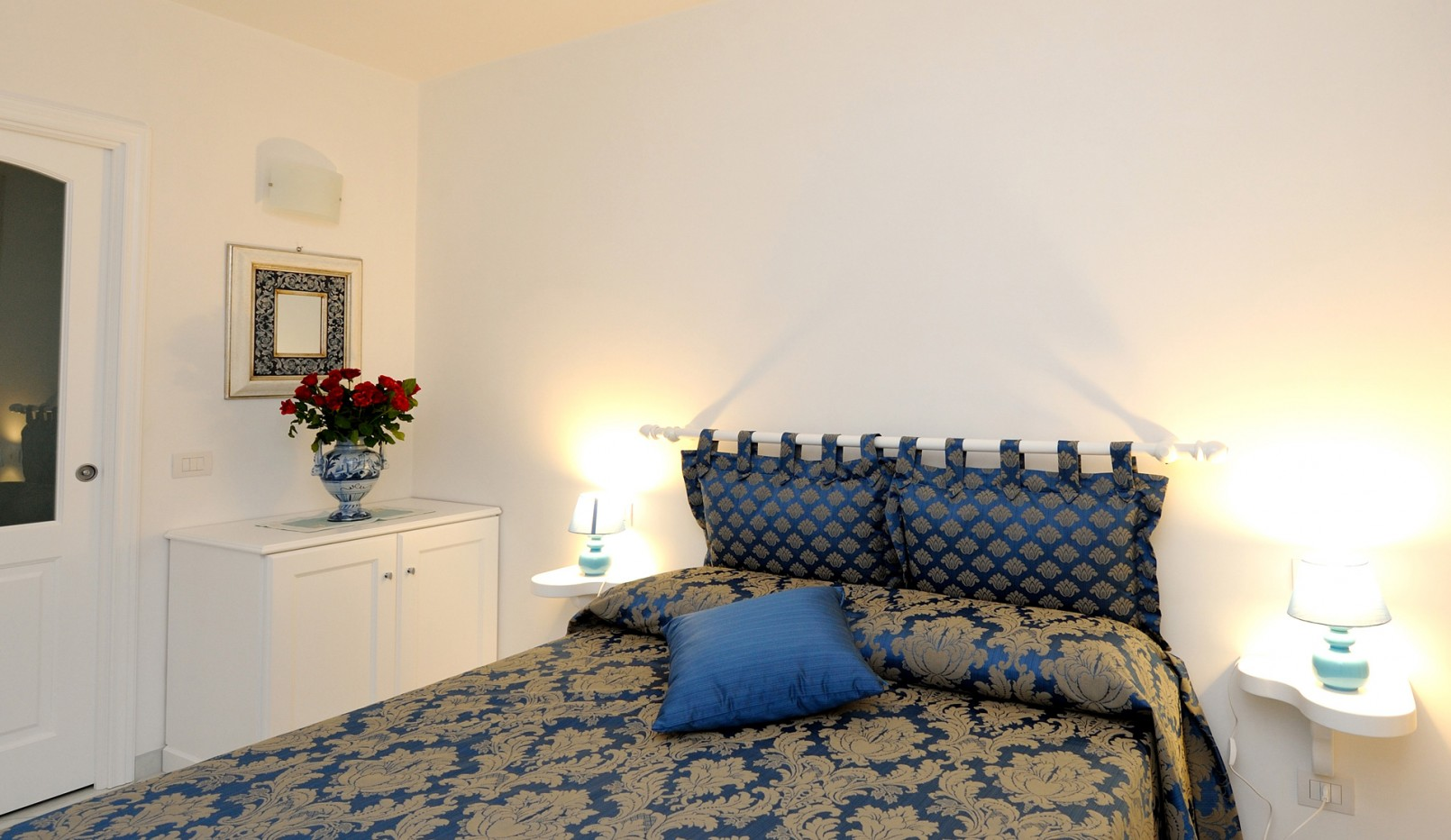 Appartamento Nettuno - La Dolce Vita Ravello